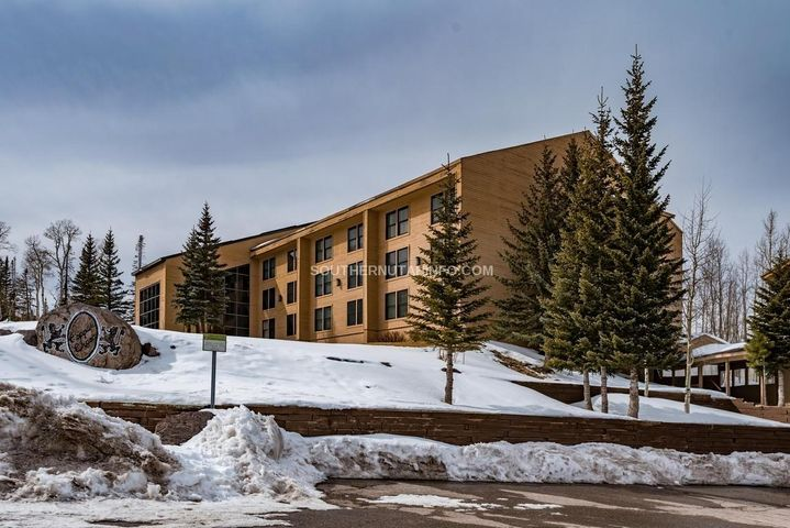 150 W Ridge View ST, #236, Brian Head, UT 84719