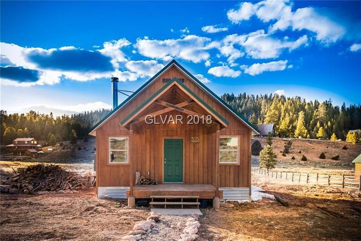 365 Pinetree Trail, Duck Creek Village, UT 84762