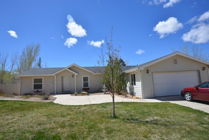 349 N Foothill DR, Cedar City, UT 84720