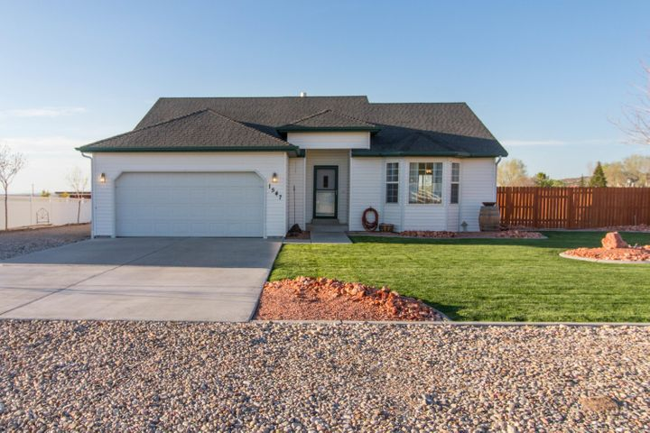 1547 E Highland Trails RD, Enoch, UT 84721