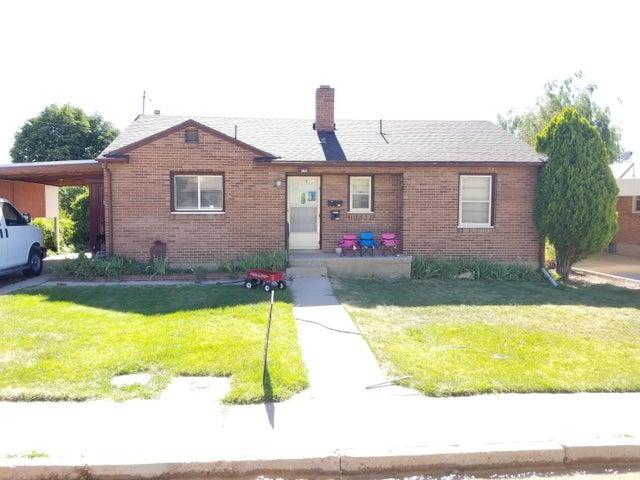 366 S Dewey Ave, Cedar City, UT 84720