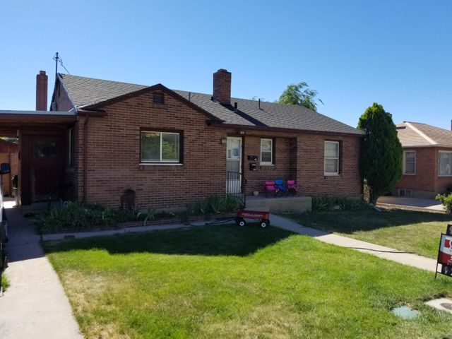 366 S Dewey Ave, Cedar City, UT 84720