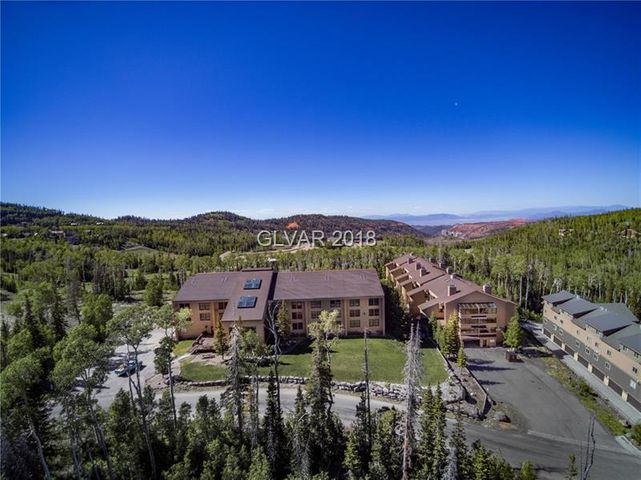 150 W Ridge View ST, #223, Brian Head, UT 84719