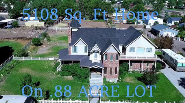 360 S 100 East ST, Panguitch, UT 84759