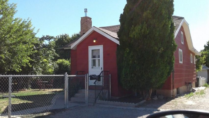 365 N 400 W, TWO Homes on Lot, Cedar City, UT 84721