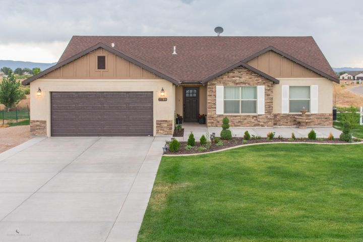 3789 N Monarch DR, Cedar City, UT 84721