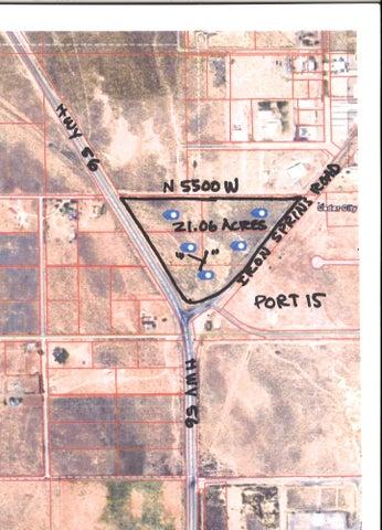 Hwy 56 the Y, Cedar City UT 84720