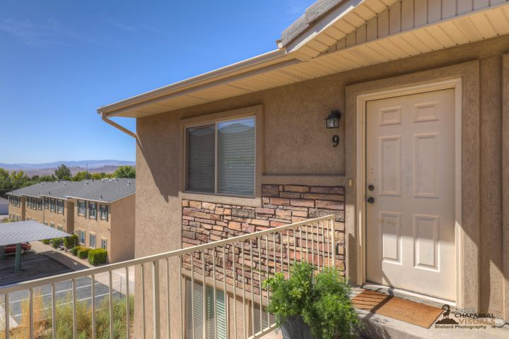 435 N Stone Mountain DR, #9, St George, UT 84770