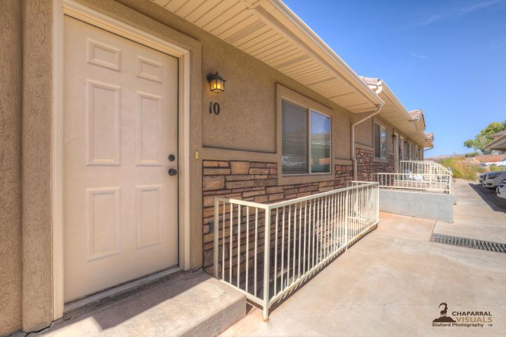 435 N Stone Mountian DR, #10, St George, UT 84770