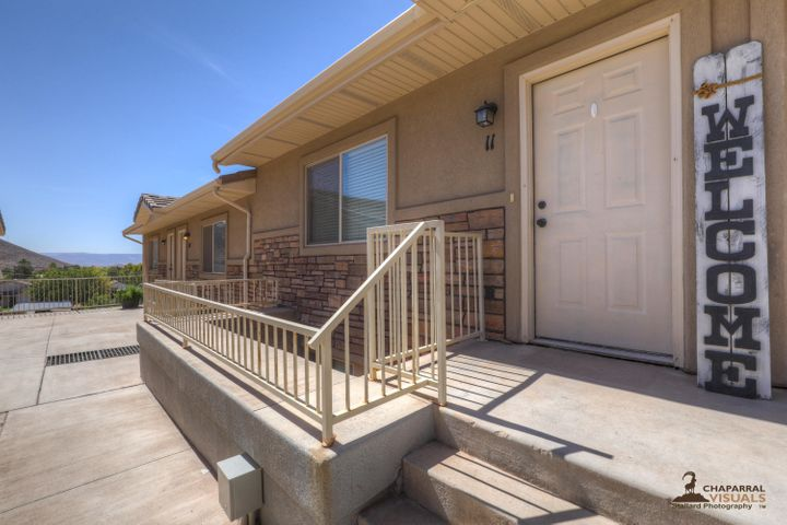 435 N Stone Mountain, #11, St George, UT 84770