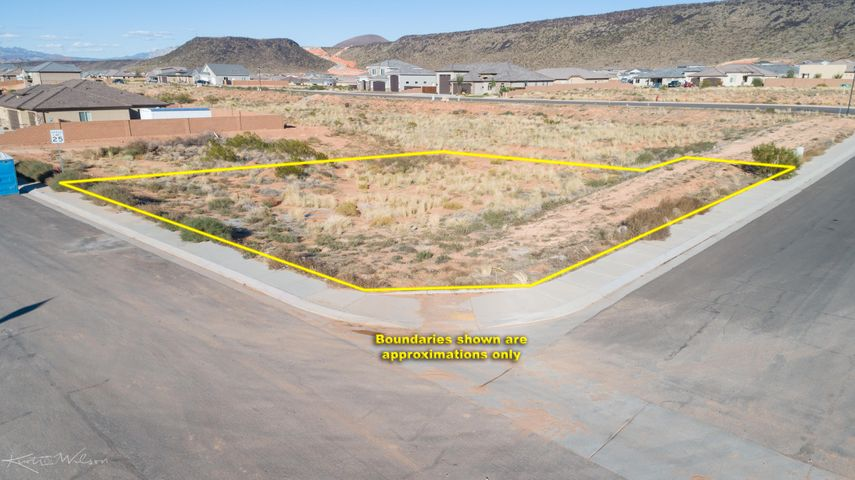 2893 S 3520 Lot 171 W, Hurricane, UT 84737
