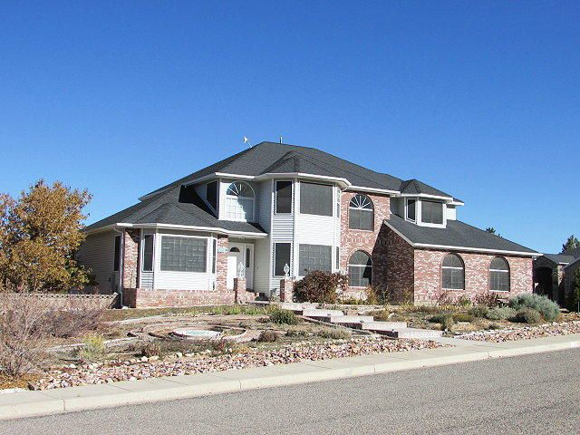 2125 N Bandtail CIR, Cedar City, UT 84720