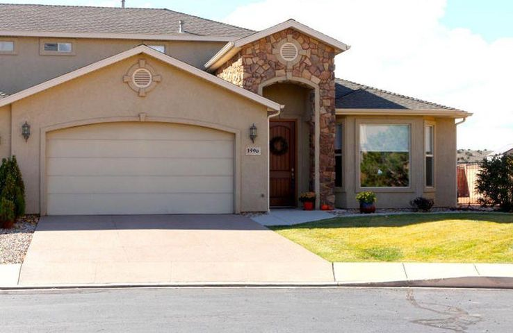 1596 S West Canyon, Cedar City, UT 84720