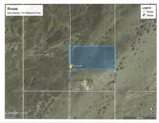 Lot 5 Escalante Valley unit 12, Beryl UT 84714