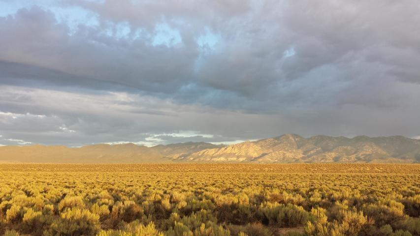 Lot 4 Mineral Mtn Ranchos, Beaver UT 84713