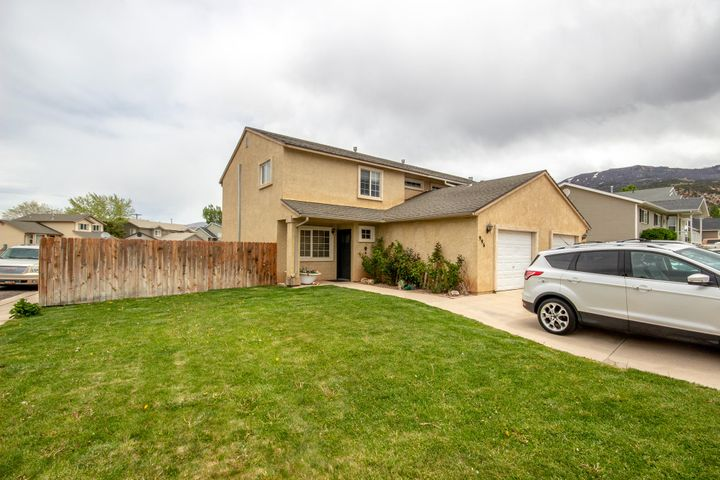 996 W Greenslake DR, Cedar City, UT 84721