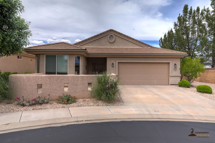 4568 S Cinnamon Field CIR, St George, UT 84790