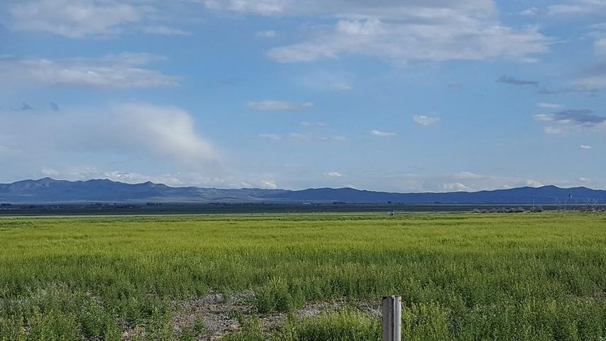 40 Acres & Two Lots, Milford, UT 84751
