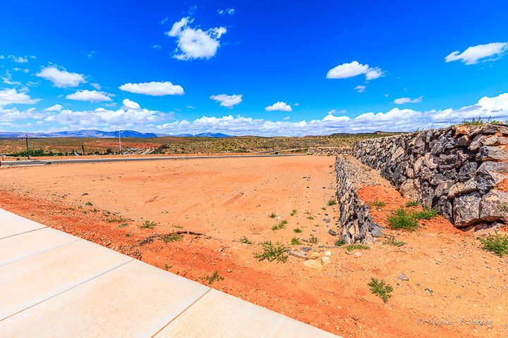 Grand Heights Lot #5, St George, UT 84770