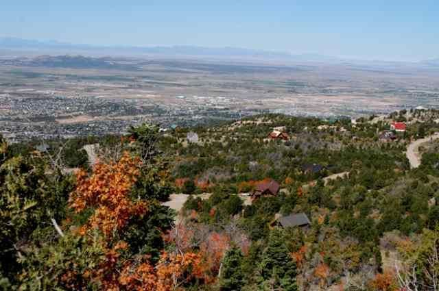 Block 6 Lots 9 & 10, Cedar Highlands Subdivision, Cedar City, UT 84720