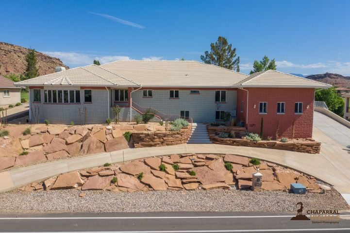 1320 W Bloomington DR, St George, UT 84790