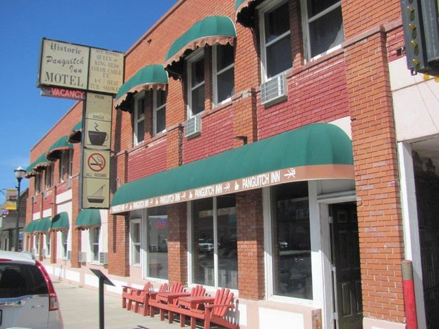 50 N Main St, Panguitch UT 84759
