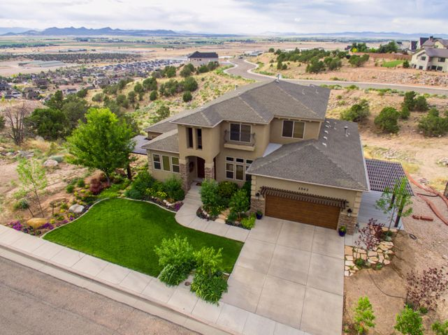 2562 W Carmel Canyon DR, 350 S, Cedar City, UT 84720