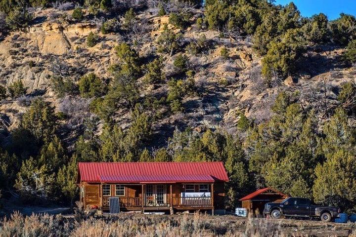 10710 E Wagon Trail, Kanab UT 84741