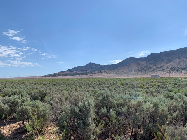 5.06 acres on 1400 E lot 6C, Newcastle UT 84756