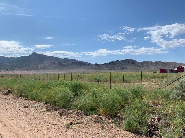 5.06 acres on 1000 E lot 4H, Newcastle UT 84756