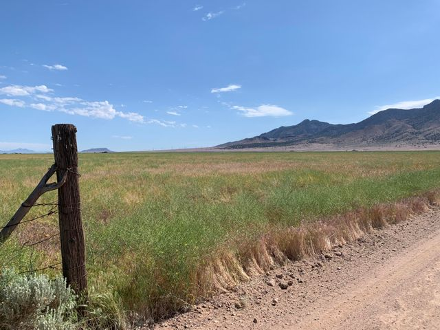 5.02 acres on 800 E lot 7H, Newcastle UT 84756