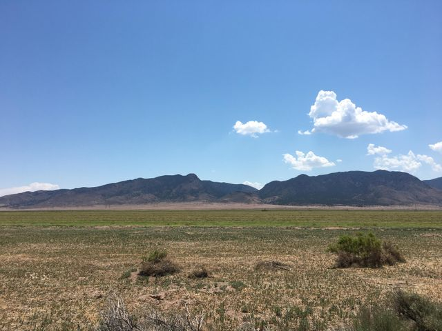 5.07 acres on 1400 E lot 6E, Newcastle UT 84756