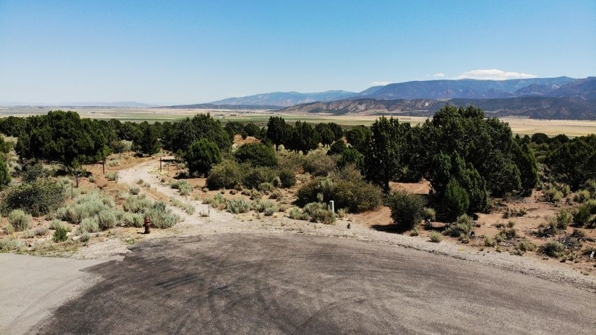 Lot 17 Harmony Mountain Ranch, Cedar City UT 84720
