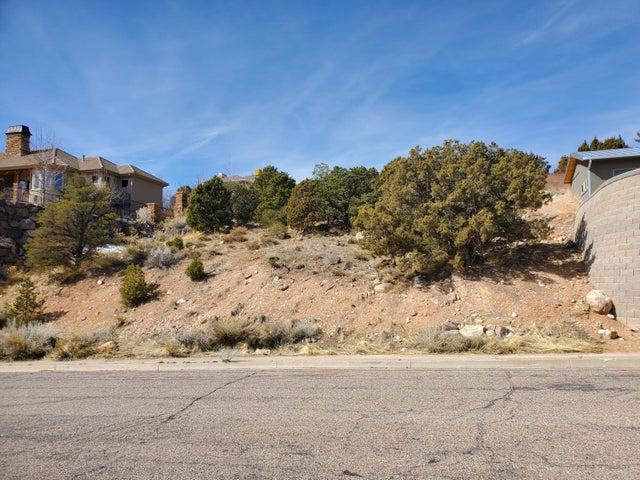 Lot 6 Serenity Hills Subdivision 1, Cedar City UT 84720