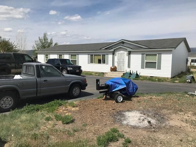1340 E Smith Ln, Panguitch UT 84759