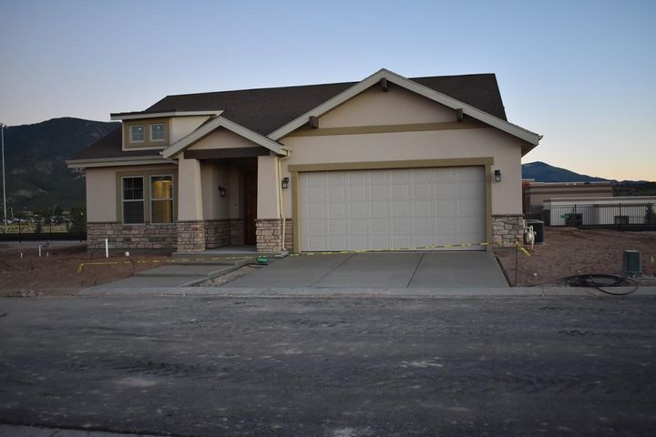 2352 W Portal Hill Rd, Cedar City UT 84720