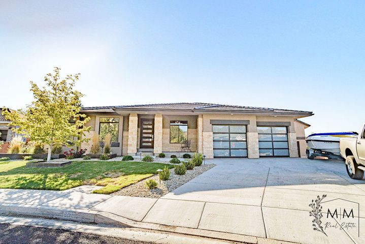604 Morningside Cir, Cedar City UT 84720