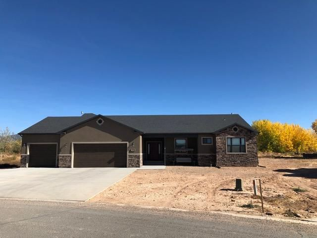 3628 N Monarch Dr, Cedar City UT 84721