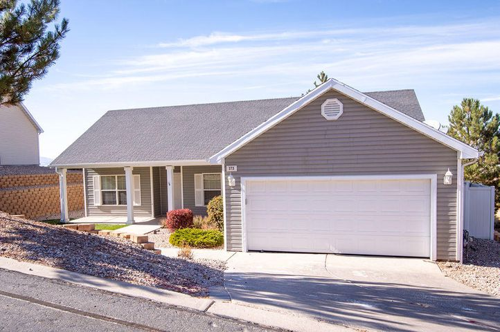 373 N Pachea Trail, Cedar City UT 84720