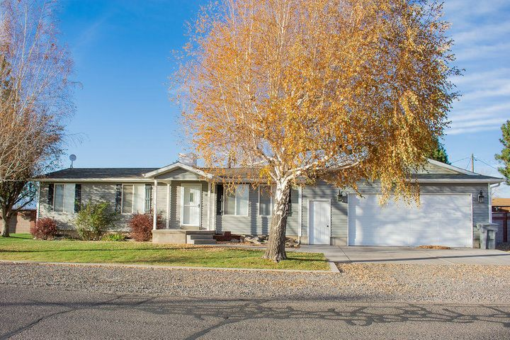 180 W 1175 North, Beaver UT 84713