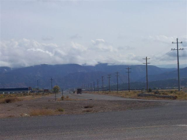 Lot 1 Blk Thorley Ranch Estates, Cedar City UT 84720
