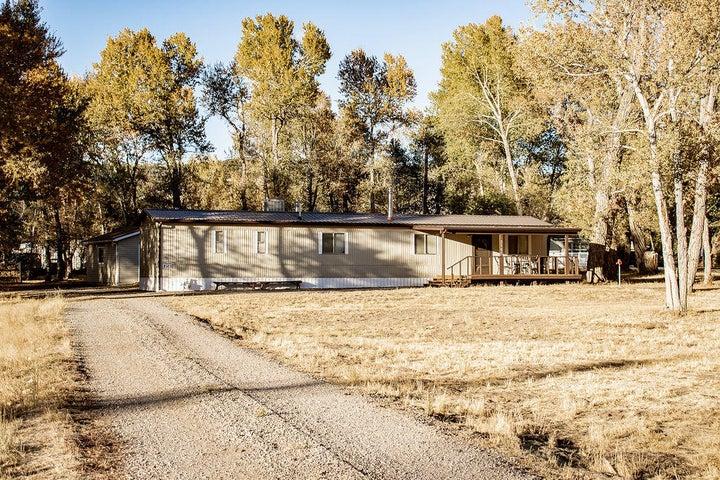 2165 E Navajo Trail, Beaver UT 84713