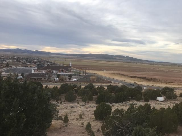 Lot 46 Westview Dr, Cedar City UT 84720