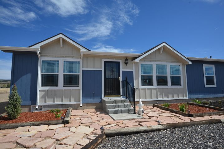 307 S Coyote Way, Antimony UT 84712