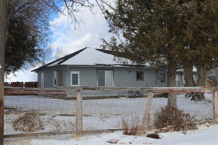 211 E Parker Mountain Road Rd, Antimony UT 84712