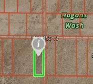 Lot 27 Escalante Valley Ranchos Unit, Modena UT 84753