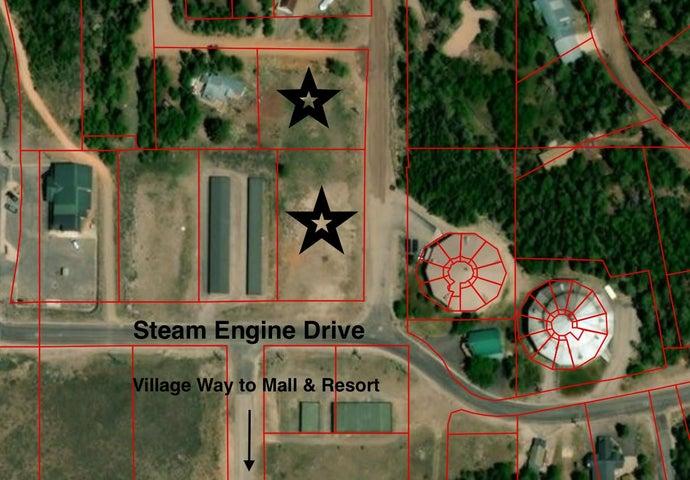 59 E Steam Engine Dr, Brian Head UT 84719