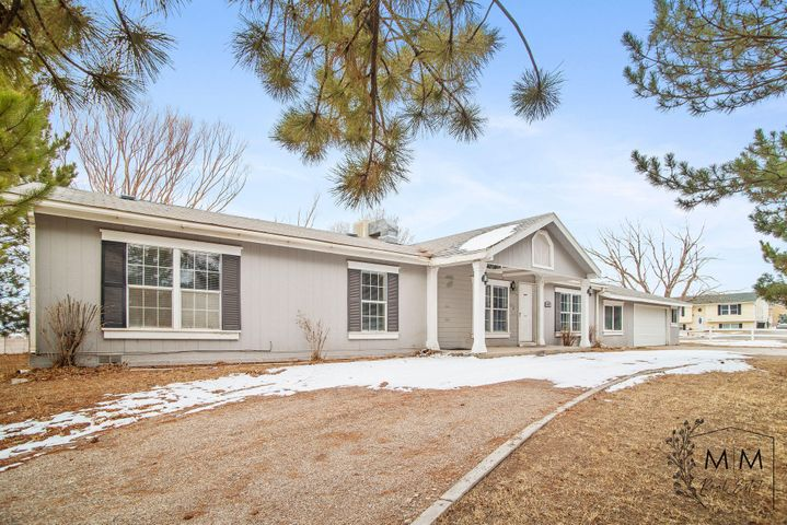 1415 E Sunset Road, Enoch UT 84721