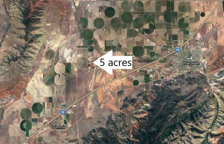 Lot 4 Blk A Summit Valley Ranchos, Parowan UT 84761