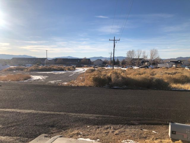 1.12 Ac Approx 1450 North Main, Cedar City UT 84721